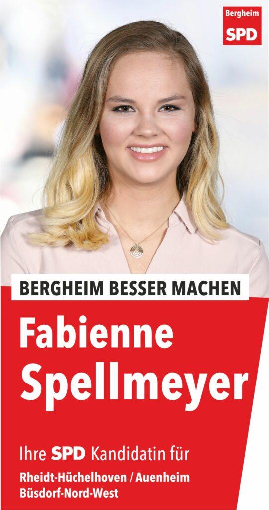 Fabienne Spellmeyer
