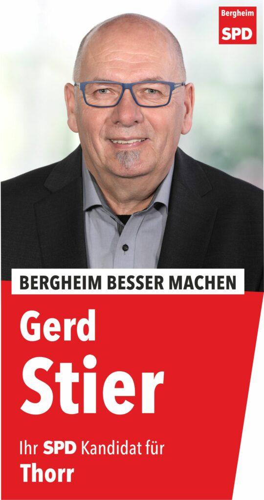 Gerd Stier