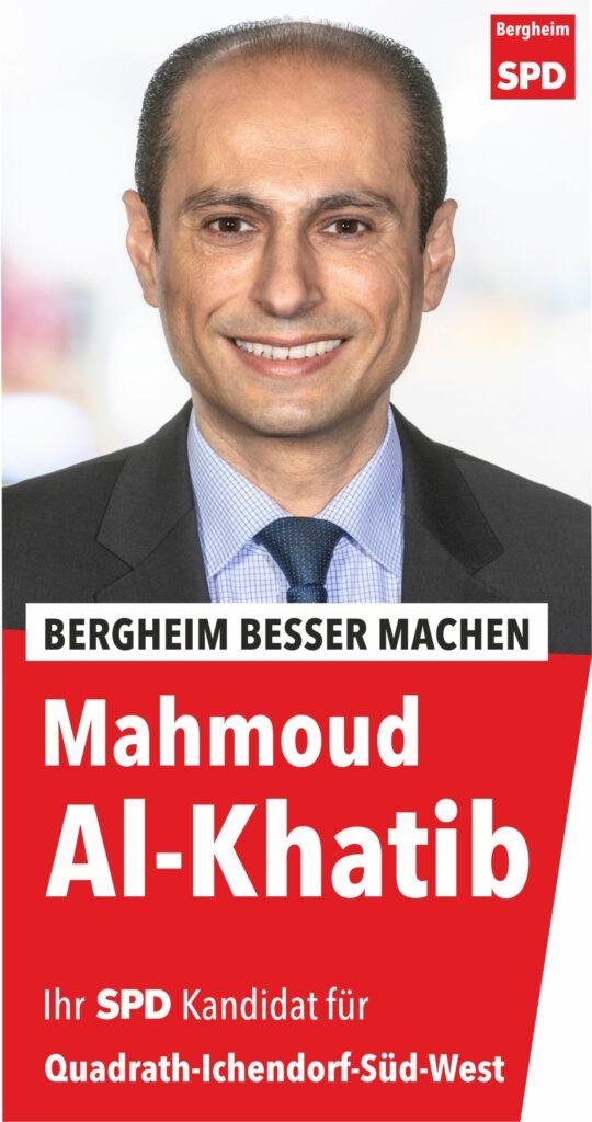 Mahmoud Al-Khatib