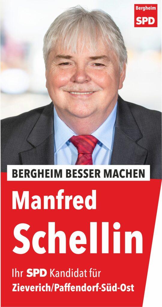 Manfred Schellin