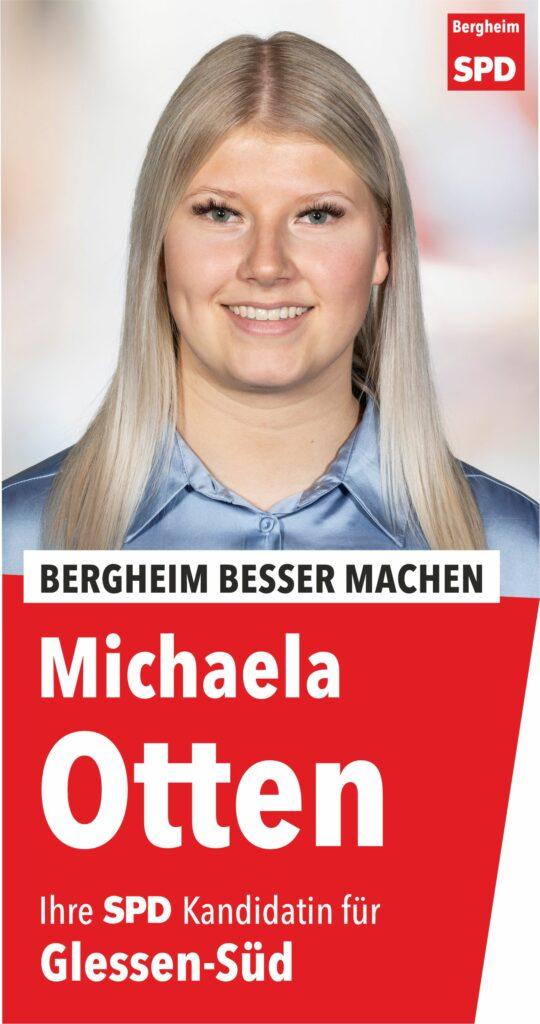 Michaela Otten