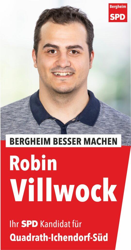 Robin Villwock