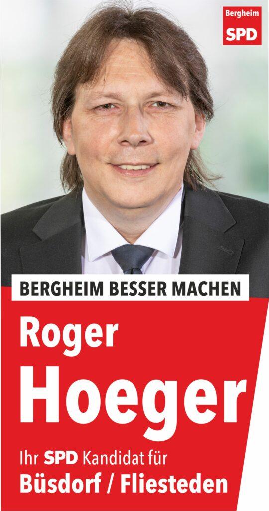 Roger Hoeger