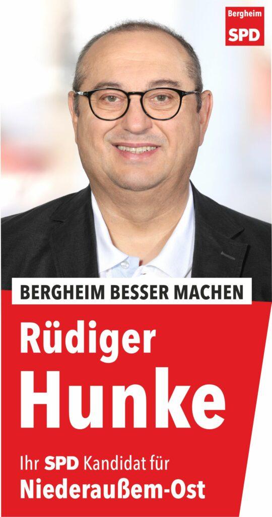 Rüdiger Hunke