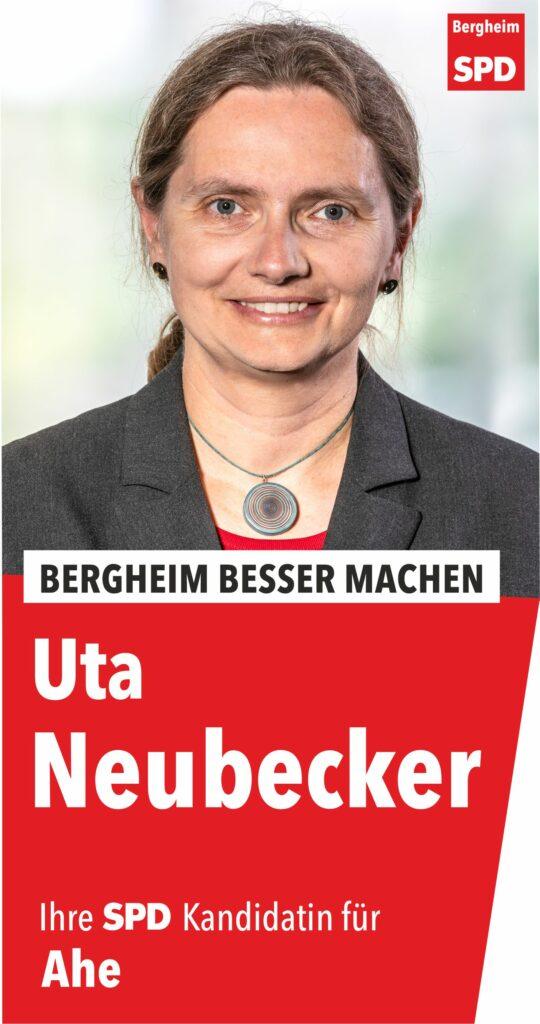 Uta Neubecker