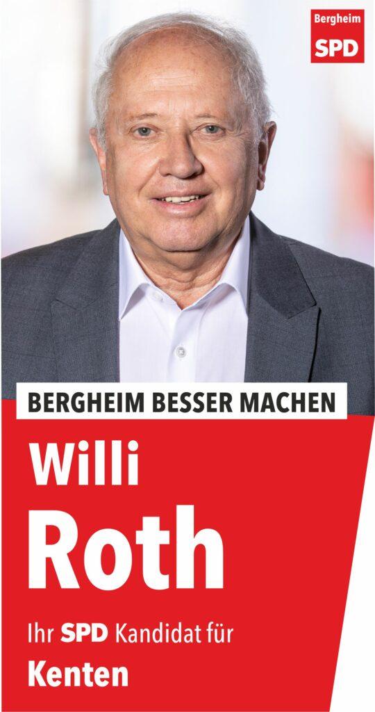 Willi Roth
