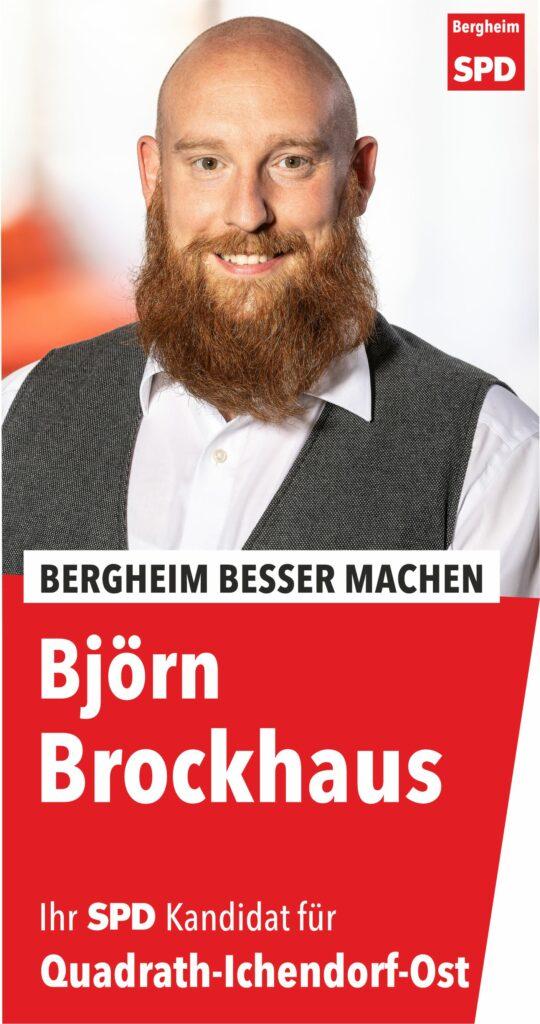 Björn Brockhaus