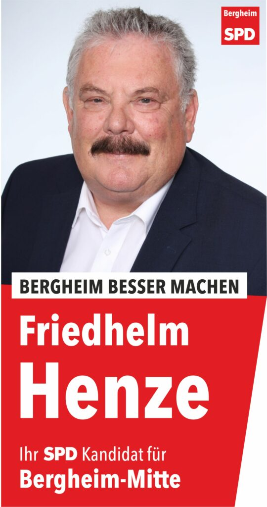 Friedhelm Henze