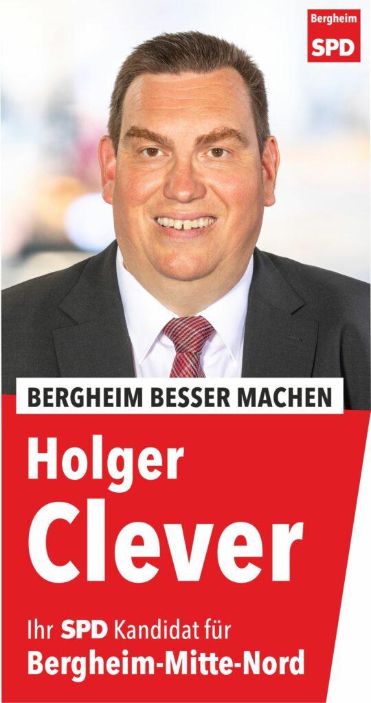 Holger Clever