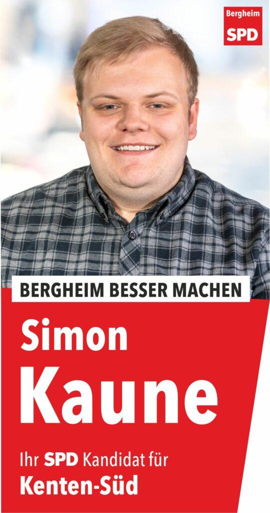Simon Kaune